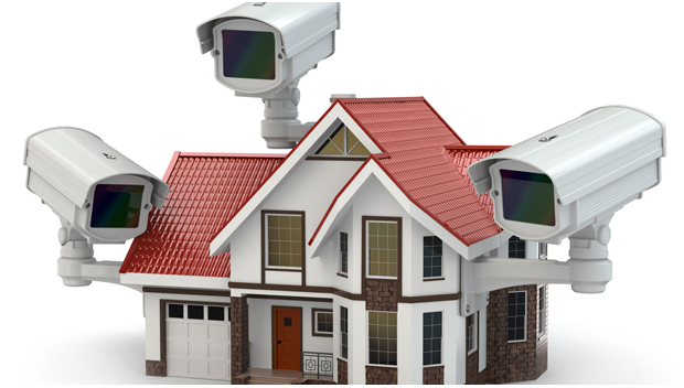 Home or Residential Security